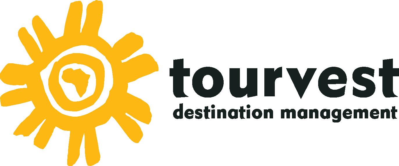 Tourvest Destination Management Logo