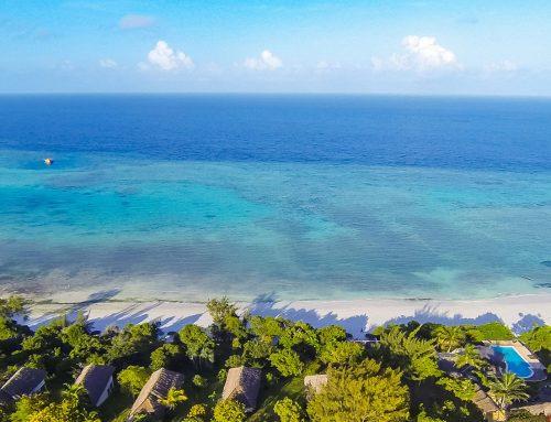 Tanzania Paradise