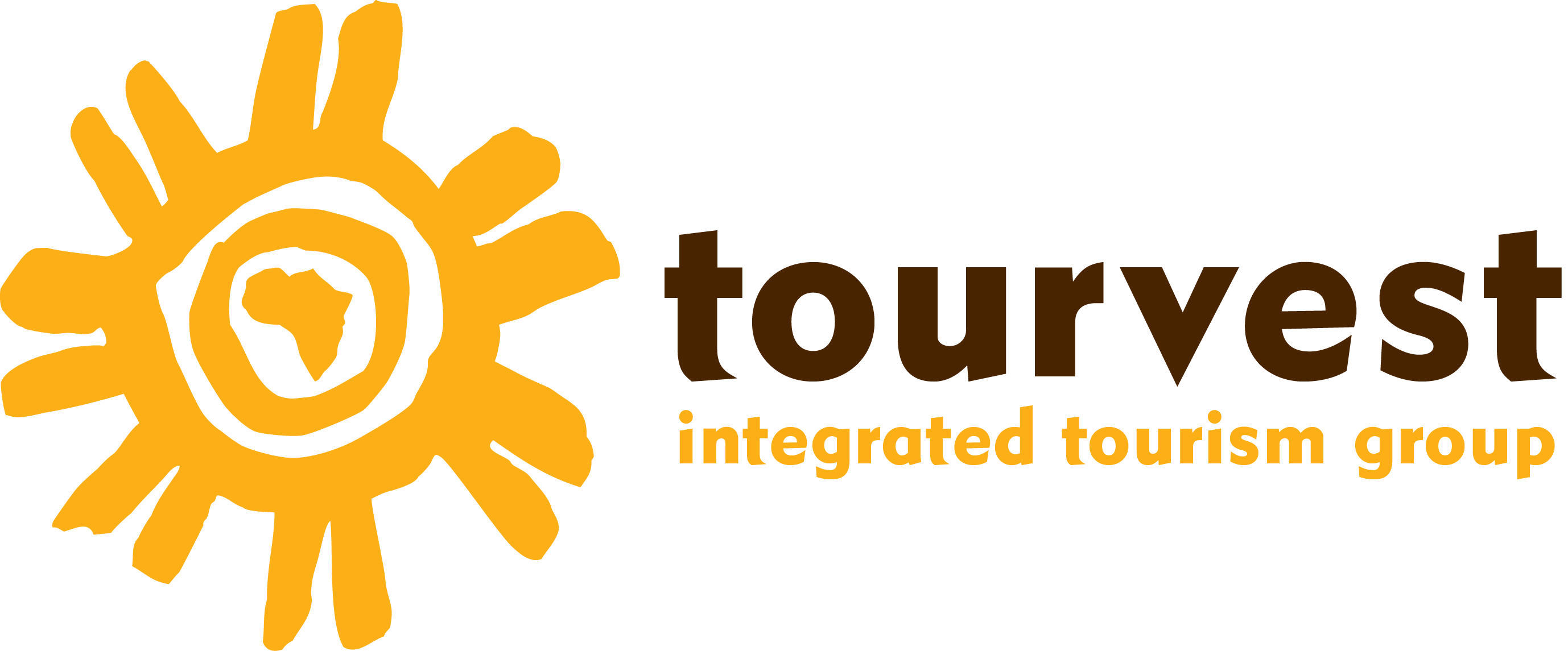 Tourvest Integrated Tourism Group Logo