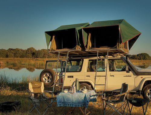 Botswana Classic Self-Drive