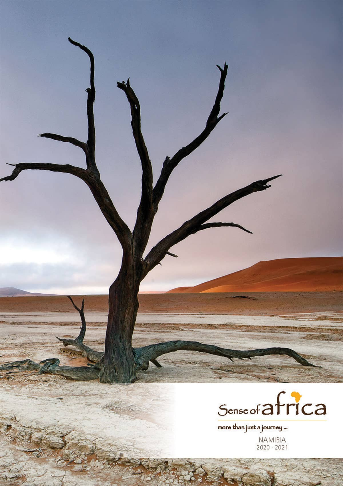 Namibia Digital Brochure